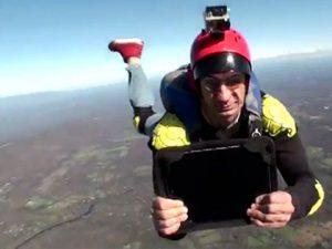 paracadutista-tablet